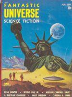 Fantastic Universe Magazine [United States] (September 1953)
