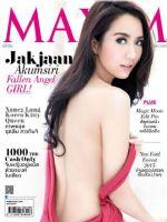 Maxim Magazine [Thailand] (February 2015)