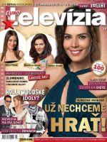 Eurotelevízia Magazine [Slovakia] (25 June 2016)