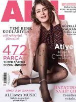 All Magazine [Turkey] (February 2017)