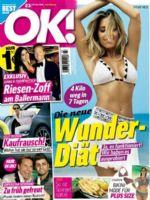 OK! Magazine [Germany] (27 May 2015)