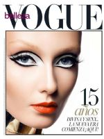 Vogue Beauty Magazine [Mexico] (October 2014)