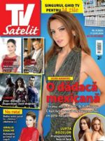 TV Satelit Magazine [Romania] (12 March 2016)