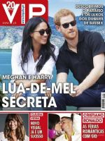 VIP Magazine [Portugal] (7 July 2018)