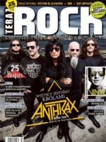 Teraz Rock Magazine [Poland] (March 2016)