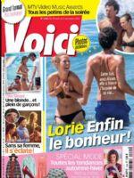 Voici Magazine [France] (29 August 2014)