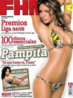 FHM Magazine [Argentina] (July 2005)