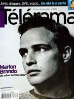 Télérama Magazine [France] (10 July 2004)