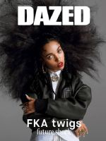 Dazed & Confused Magazine [United Kingdom] (June 2014)
