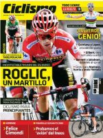 Ciclismo a Fundo Magazine [Spain] (October 2019)