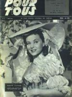 Pour Tous Magazine [France] (7 May 1946)