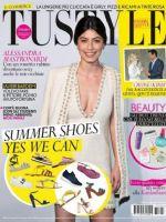 Tu Style Magazine [Italy] (23 May 2017)