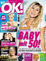 OK! Magazine [Germany] (7 October 2015)