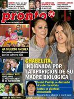 Pronto Magazine [Spain] (17 October 2015)