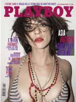 Playboy Magazine [Italy] (September 2013)