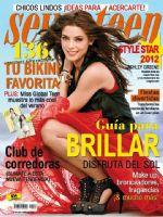 Seventeen Magazine [Argentina] (December 2012)