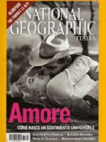 National geographic Magazine [Italy] (February 2006)