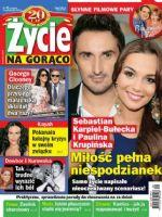 Zycie na goraco Magazine [Poland] (2 October 2014)