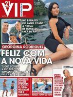 VIP Magazine [Portugal] (18 August 2018)