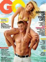 GQ Magazine [United States] (June 2016)