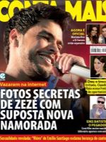 conta mais Magazine [Brazil] (3 July 2013)