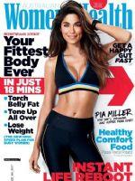 Women's Health Magazine [Australia] (June 2017)