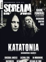 Scream Magazine [Norway] (May 2016)
