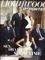 Hollywood Reporter Magazine [United States] (6 April 2012)