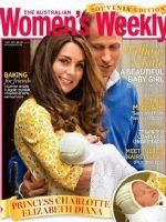 Women's Weekly Magazine [Australia] (June 2015)