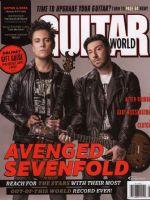 Guitar World Magazine [United States] (January 2017)