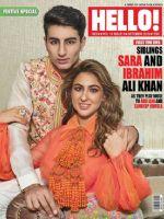 Hello! Magazine [India] (October 2019)
