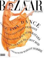 Harper's Bazaar Magazine [Singapore] (October 2016)