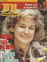 DN Magazine Diário de Notícias Magazine [Portugal] (26 June 1988)