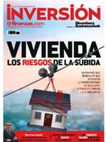 Inversion Y Finanzas Magazine [Spain] (25 January 2019)