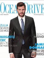 Ocean Drive Magazine [Venezuela] (February 2015)