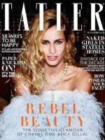 Tatler Magazine [United Kingdom] (November 2014)
