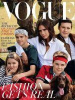 Vogue Magazine [United Kingdom] (October 2018)