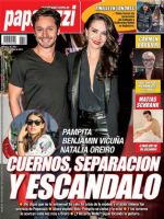 Paparazzi Magazine [Argentina] (23 October 2015)