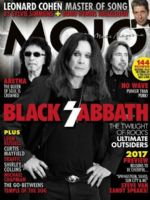 Mojo Magazine [United Kingdom] (February 2017)