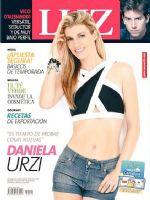 Luz Magazine [Argentina] (18 January 2015)
