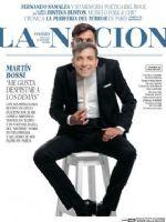 La Nacion Revista Magazine [Argentina] (17 January 2016)
