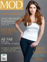Mod Magazine [Philippines] (April 2013)