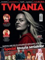 TV Mania Magazine [Romania] (7 June 2019)