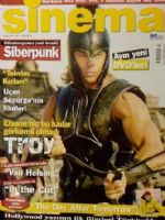 Sinema Magazine [Turkey] (May 2004)