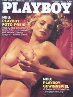 Playboy Magazine [Germany] (October 1992)