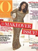 O, The Oprah Magazine [United States] (September 2011)