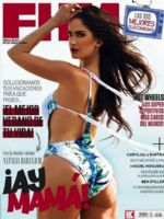 FHM Magazine [Spain] (May 2015)