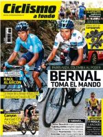 Ciclismo a Fundo Magazine [Spain] (April 2019)
