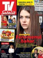 TV Satelit Magazine [Romania] (27 February 2016)