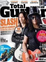 Total Guitar Magazine [United Kingdom] (November 2014)